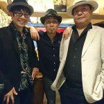 【ライブ】ミッキー大畠 & ザ・セクシャル・ハラスメンツ/ katsu / 西田和則 / まさとりょう